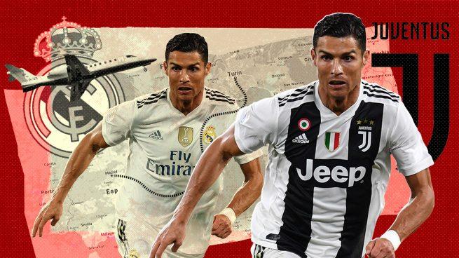Cristiano Ronaldo y el Real Madrid: un regreso «imposible»
