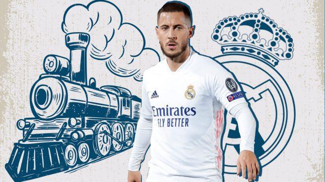 Último tren para Hazard