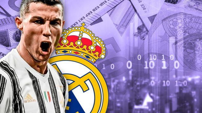 El truco fiscal que puede llevar a Cristiano Ronaldo al Real Madrid