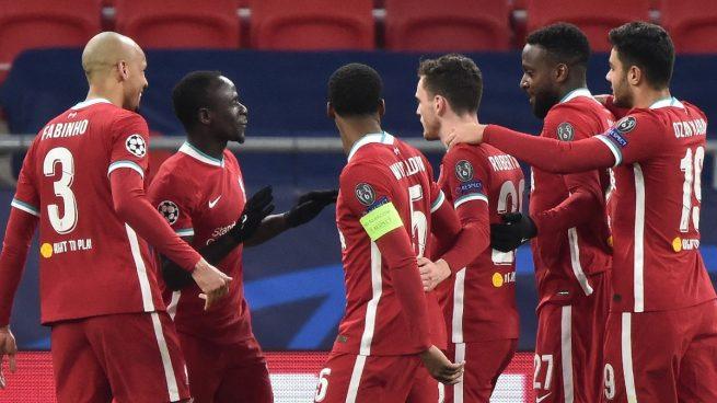 Así juega el Liverpool: un rival en horas bajas con un ataque temible y una defensa en cuadro