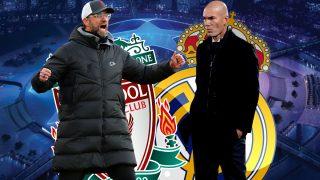El Real Madrid se enfrentará al Liverpool en cuartos de final de la Champions.