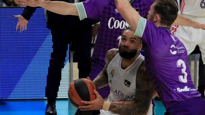 real madrid betis baloncesto