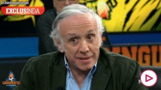 Inda: «El Real Madrid tiene prácticamente hecho el fichaje de Haaland».