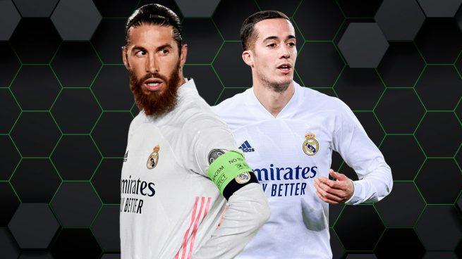 El Madrid no cede con las renovaciones