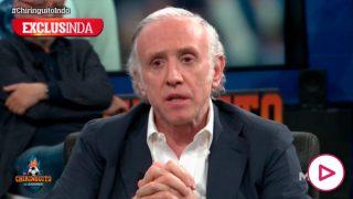 Inda: «El PSG insiste en meter a Vinicius en la operación Mbappé».