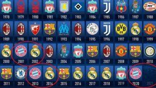El Real Madrid puede tener la Champions de cara.