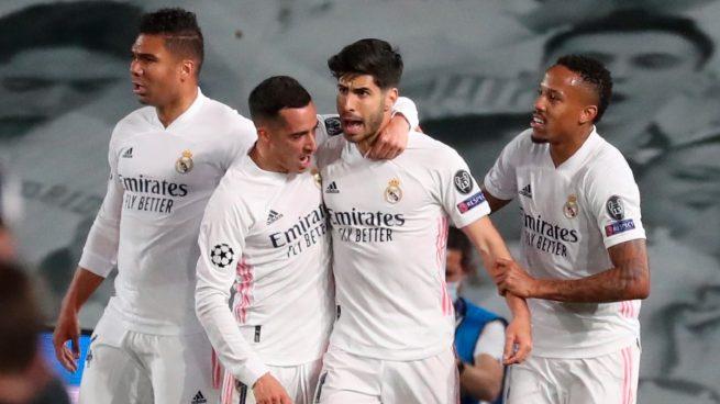 El Madrid mantiene su favoritismo ante el Chelsea a pesar de la Superliga