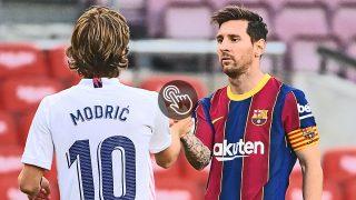 ¿Quién ganará el Clásico de la Liga Santander?