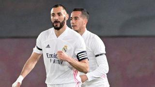 Real Madrid vs Barcelona hoy en directo: Clásico, online en vivo. (AFP)
