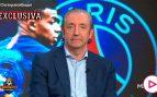 Pedrerol desvela la clave: lo que Mbappé espera del PSG para jugar en el Real Madrid