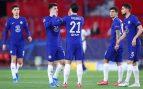 El Real Madrid se medirá al Chelsea en las semifinales de la Champions