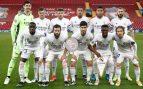 Pon nota a los jugadores del Real Madrid contra el Liverpool