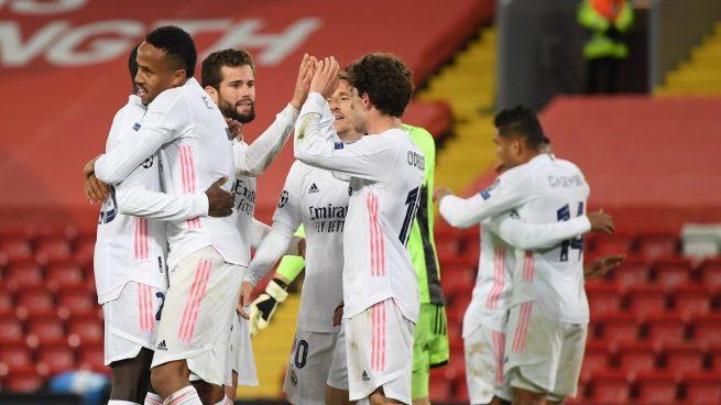 Paga extra para el Real Madrid en la Champions: ya se ha embolsado más de 100 millones