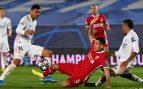 Liverpool vs Real Madrid en directo online | Última hora del partido de Champions League hoy en vivo