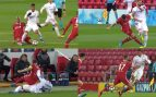 Polémicas Liverpool Real Madrid