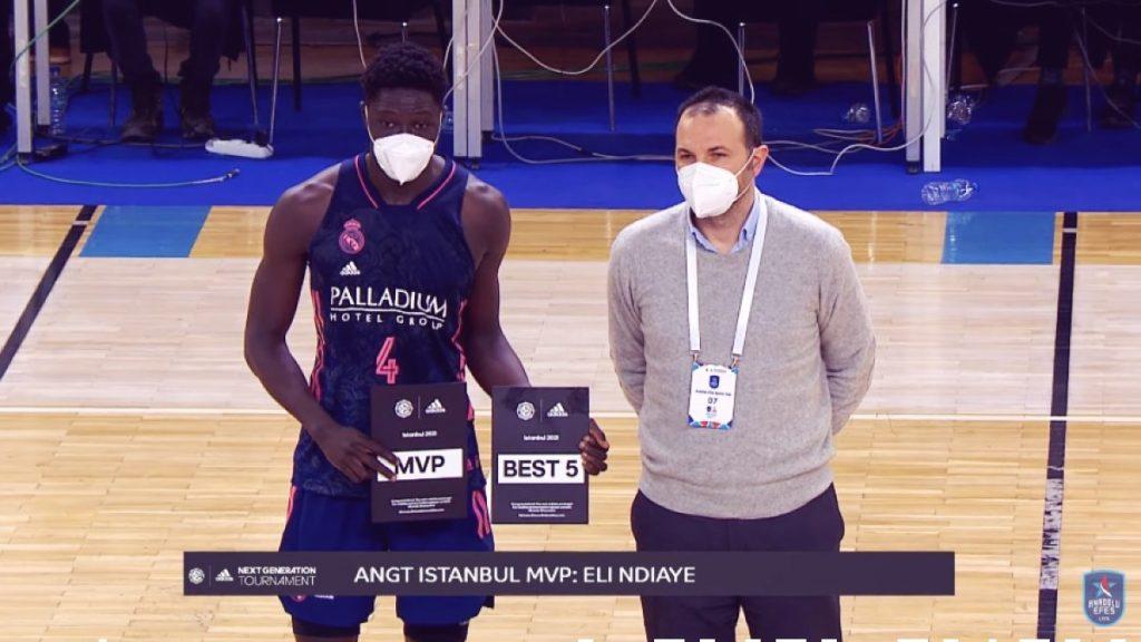La NBA amenaza a La Quinta de Vukcevic