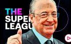 Florentino Pérez: «La Superliga sigue existiendo, no ha muerto»