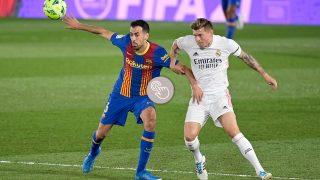 ¿Quién ganará el Clásico entre Barcelona y Real Madrid?