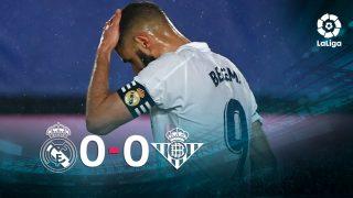 Real Madrid – Betis: jornada 32 de la Liga Santander
