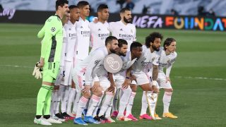Puntúa a los futbolistas del Real Madrid contra el Chelsea.
