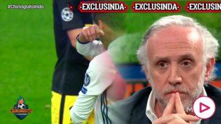El PSG tiene echado el ojo a dos jugadores del Real Madrid.