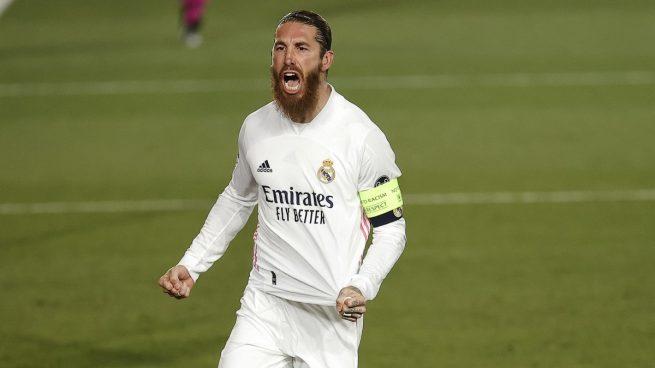 Convocatoria del Real Madrid