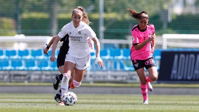 El Real Madrid se deja dos puntos en un mal día (1-1)