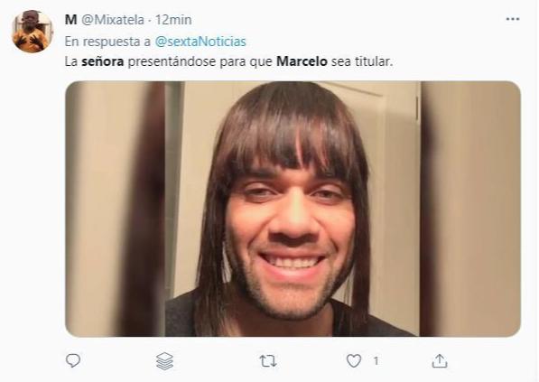 Los mejores memes de la señora que ayudó a Marcelo a librarse de la mesa electoral