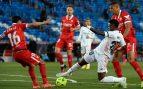 Resumen Real Madrid – Sevilla hoy | Goles, penalti y resultado del partido de Liga Santander en directo