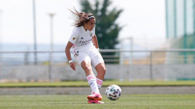 Marta Cardona destroza al Eibar y deja al Madrid muy cerca de la Champions