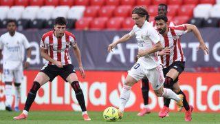 Athletic – Real Madrid | Liga Santander, en directo