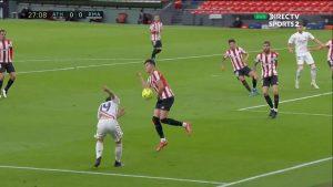 Resumen Athletic Club de Bilbao – Real Madrid en directo hoy: goles, reacciones, declaraciones del final de la Liga Santander online
