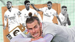 El Real Madrid quiere recaudar 280 millones en la operación salida.