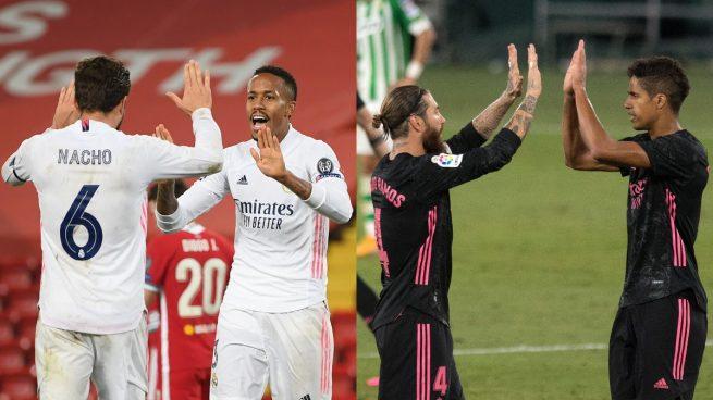 El 'problema' central de Zidane contra el Villarreal