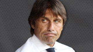 Antonio Conte se ofrece al Real Madrid.