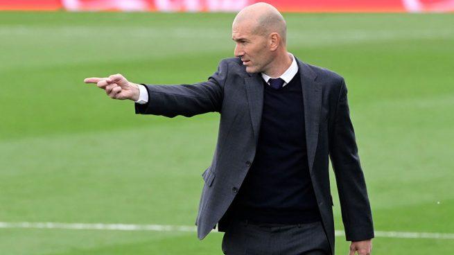 Última hora de la marcha de Zidane: últimas noticias del nuevo entrenador del Real Madrid en directo