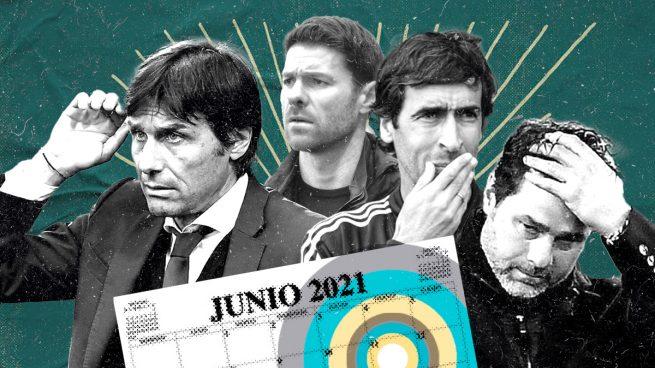 El Real Madrid quiere tener al sustituto de Zidane antes del 11-J