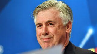Streaming en directo de la presentación de Ancelotti como nuevo entrenador del Real Madrid.