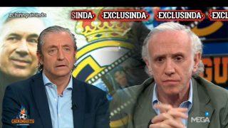 Fabián es una petición de Ancelotti.