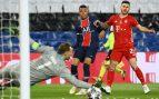 Mbappé Bayern