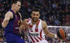 El Real Madrid ata a Williams-Goss, su primer fichaje anti-Barça