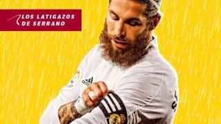 Sergio Ramos, historia de un divorcio que no satisface a nadie.