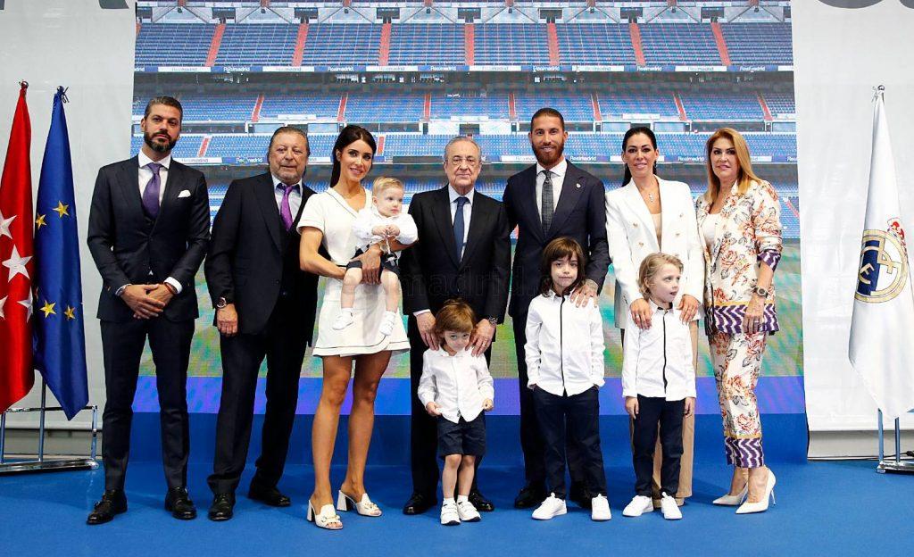 Sergio Ramos en directo: Reacciones a la rueda de prensa y por qué se va del Real Madrid