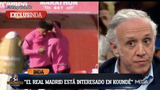 Koundé está en la agenda del Madrid, pero no a cualquier precio.
