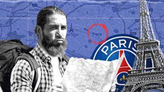 Ramos apunta al PSG.