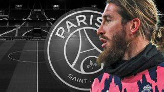 Las apuestas ven a Ramos en París.