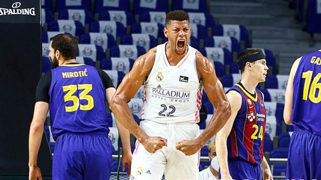 La NBA vuelve a por Tavares