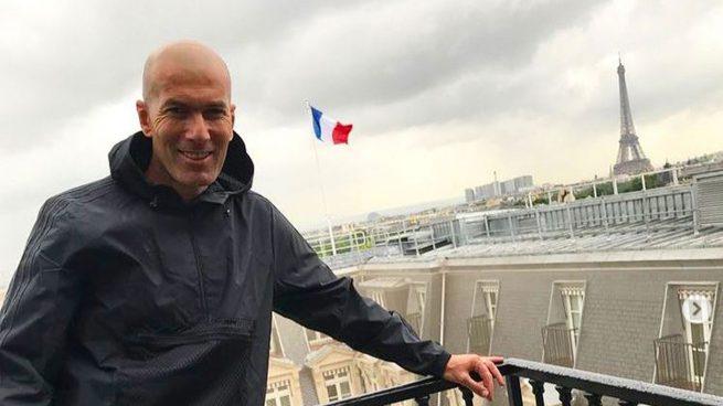 Zidane sorprende al mundo del deporte con su nueva inversión