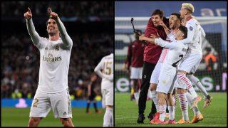 El Milan es el mejor colocado por Isco.