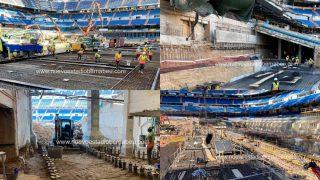 El nuevo Bernabéu presenta importantes novedades. (www.nuevoestadiobernabeu.com)